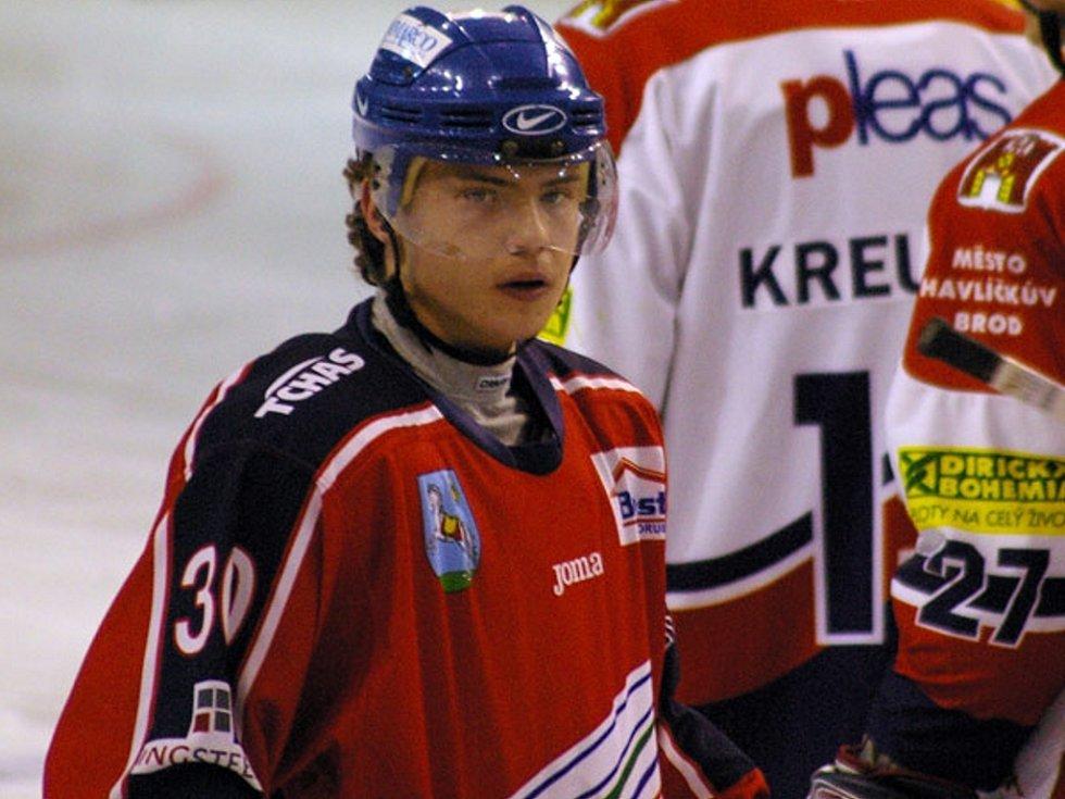 Petr Janečka přišel do Olomouce ze Sarezy.
