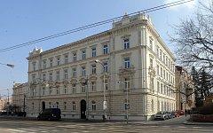 Rekonstrukce domu v ulici Palackého v Olomouci