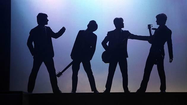 The Beatles Celebration - baletní show v Moravském divadle Olomouc