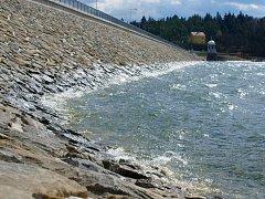 Plumlovská přehrada