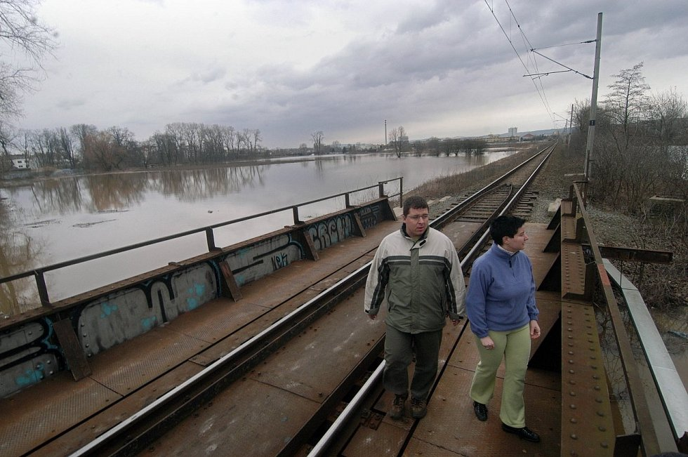 30. března 2006. Olomouc - Nové Sady
