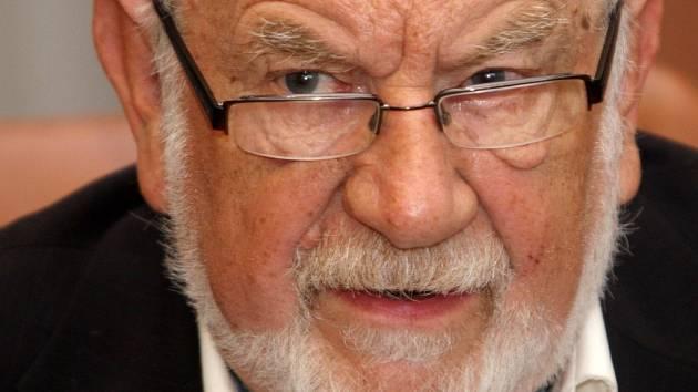 Profesor Josef Jařab