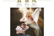 Plakát k výstavě Pravdivost - Soucit - Snášenlivost v umění