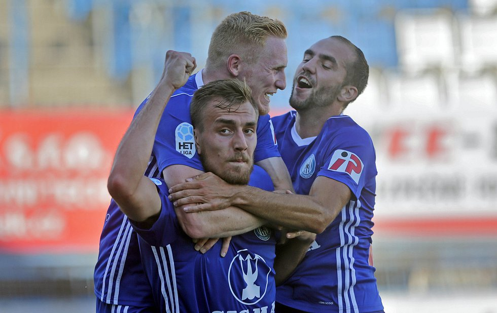 Sigma Olomouc - Slovan Liberec 2:1