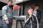 Na 8. dubna připadá Mezinárodní den Romů