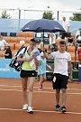 Na olomouckém turnaji ITS CUP se hrálo finále dvouhryKristýna Plíšková
