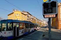 Oprava přejezdu zavře Wolkerovu ulici v Olomouci