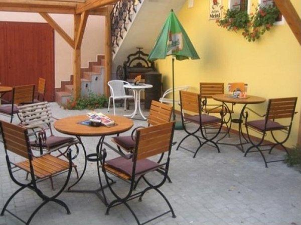 Restaurace Ve Starém obchodě, Uherské Hradiště