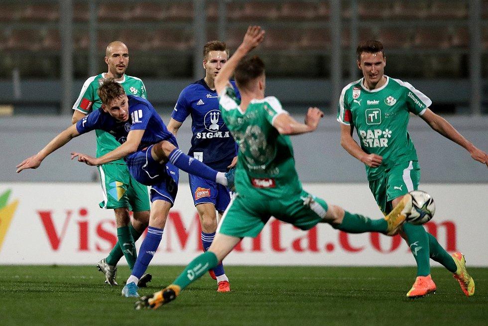 Ve finále Tipsport Malta Cupu Sigma prohrála po remíze 1:1 s Tirolem na penalty.Kryštof Daněk
