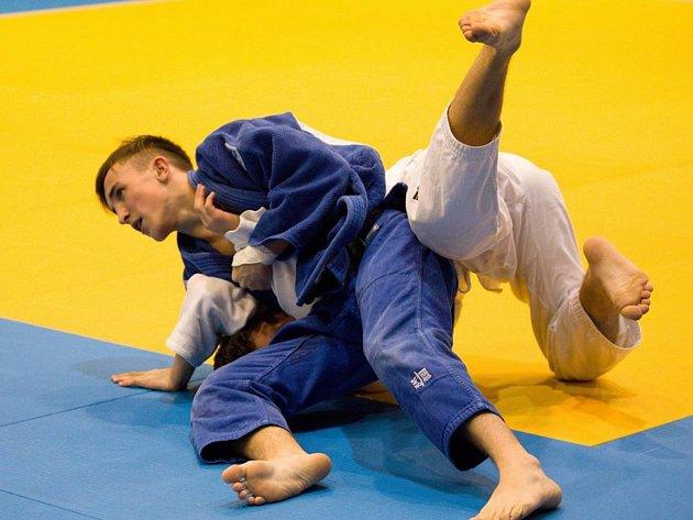 Judisté z olomouckého tréninkového centra vybojovali čtyři medaile na mistrovství České republiky.