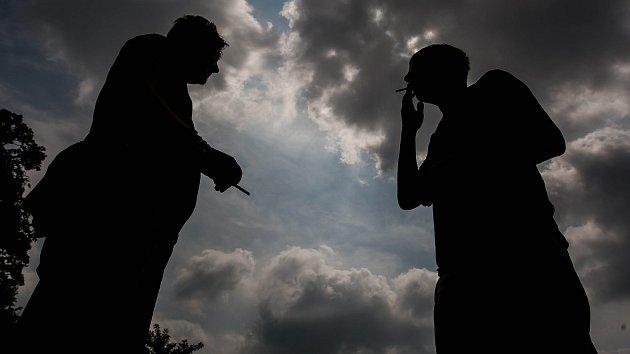 Brněnští lékaři: Lidí s plicní fibrózou přibývá
