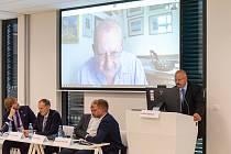 Pandemie přispěla ke zrychlení rozvoje digitální medicíny. Ve FN Olomouc vytvořili webovou aplikaci pro videokonzultaci pacienta slékařem.