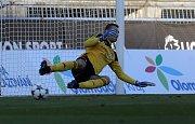 MOL Cup: Sigma proti Třinci