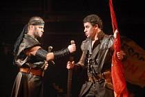 Verdiho opera Simon Boccanegra v Moravském divadle