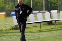 Trenér Dan Matuška