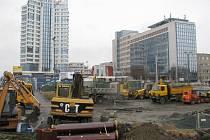 Rekonstrukce olomouckého přednádraží