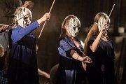 Divadelní Flora 2017 - Řecké pašije