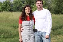 Markéta a David Záleští