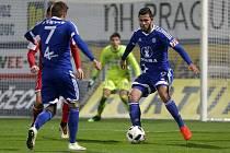 Fotbalisté Sigmy Olomouc.