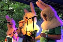 Kapela Bunny Klub
