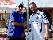 Nejlepší útočník: David Kobylík – Chelsea Olomouc.. Chelsea Cup 2015