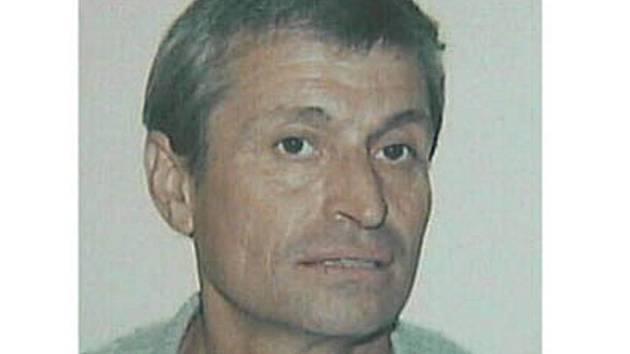Hledaný Václav Sova.