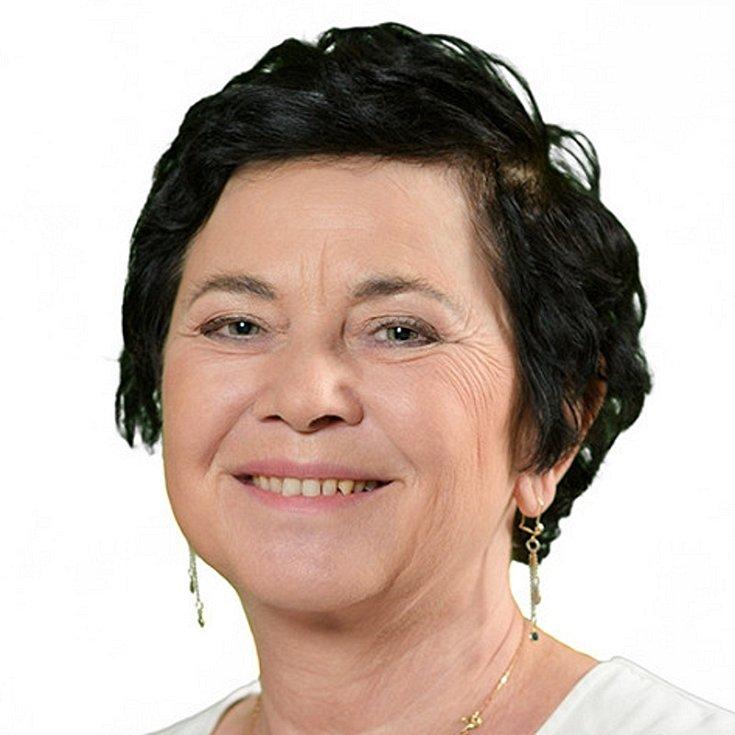 Marcela Škvařilová (Spojenci - ProOl)