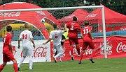 Turnaj Coca-Cola Cup v Olomouci
