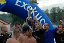 FinoCup 2012 ovládl tým Vosy
