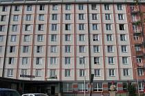 Hotelový dům v Olomouci