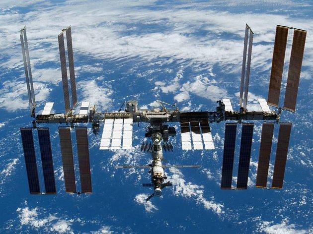 Mezinárodní vesmírná stanice (International Space Station – ISS