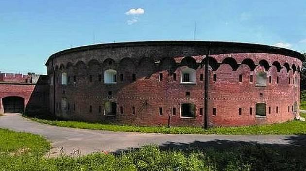 Křelovský fort