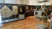 Výstava o Marii Terezii v olomouckém Vlastivědném muzeu