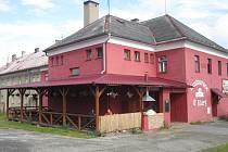 Restaurace U Kláry, Bludov