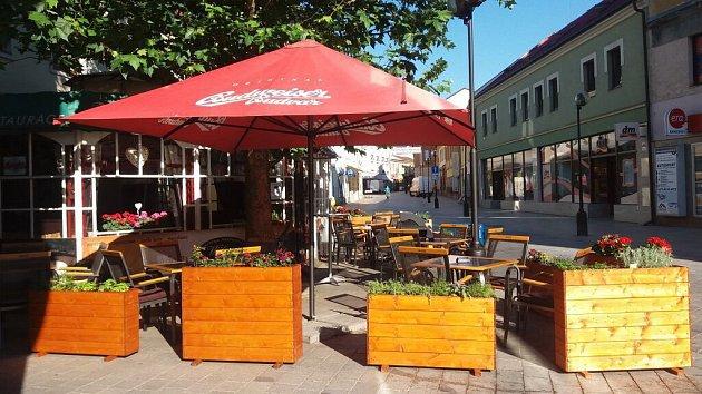Cafe Restaurace Wilson