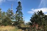 Na kopci Jedová s vrcholem v nadmořské výšce 633 metrů vyroste 30 metrů vysoká rozhledna. Umístěna bude zhruba 50 metrů za stávající vysílací věží.