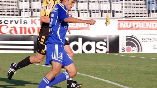 Brazilec Daniel Mariano Bueno.