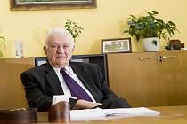 Jiří Žák, předseda představenstva ve společnosti Farmak