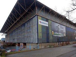 Olomouc kupuje okolí zimáku i Andrův stadion