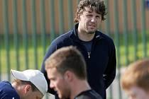 Jan Tomajko jako trenér