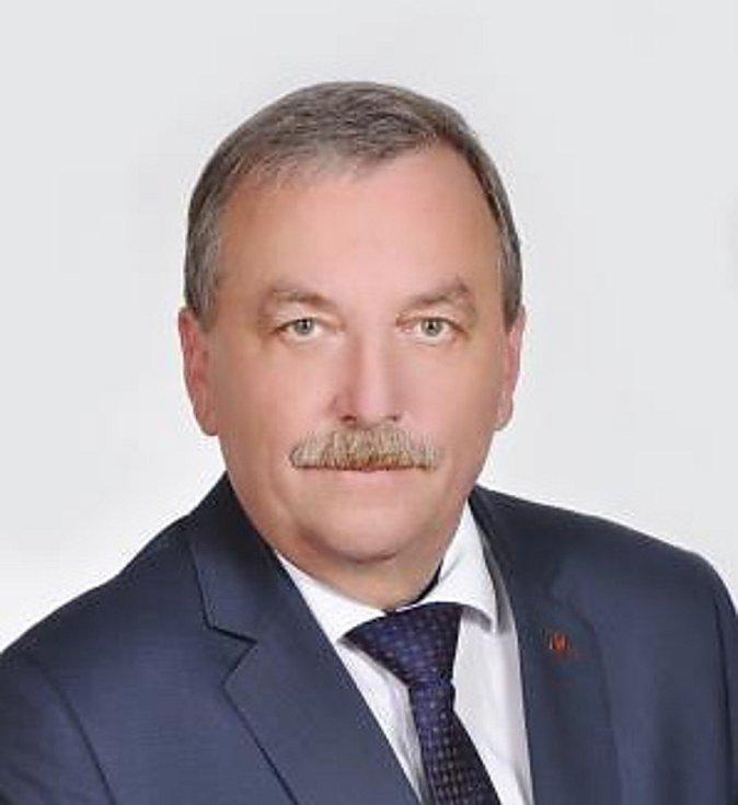 Dalibor Horák (ODS) - 2. náměstek hejtmana - zdravotnictví