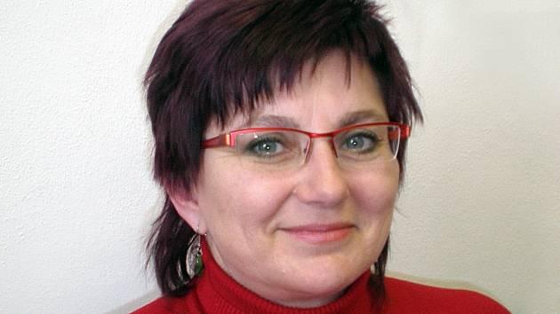 Dagmar Malotová