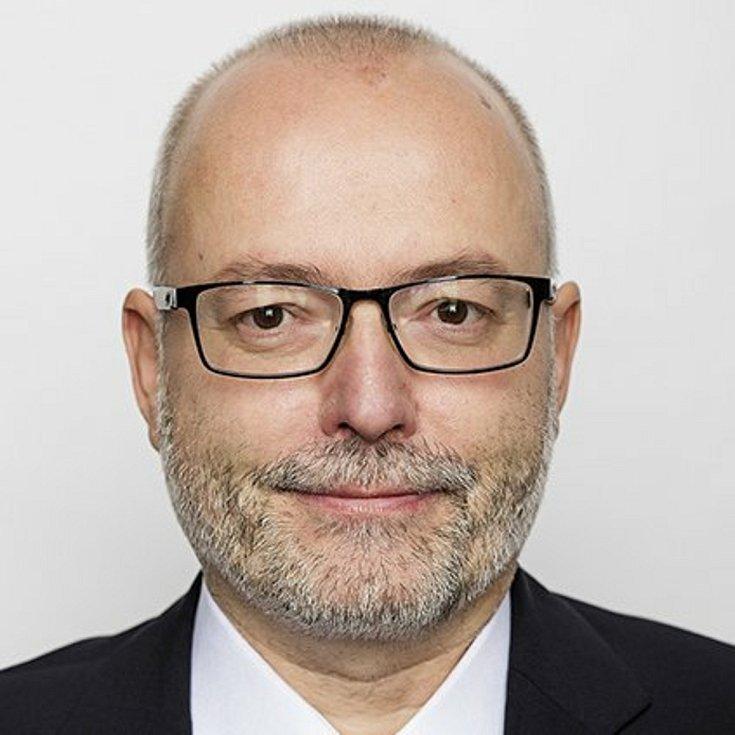 Pavel Jelínek (SPD)