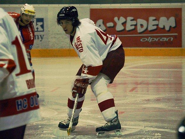 Tomáš Sršeň mladší.