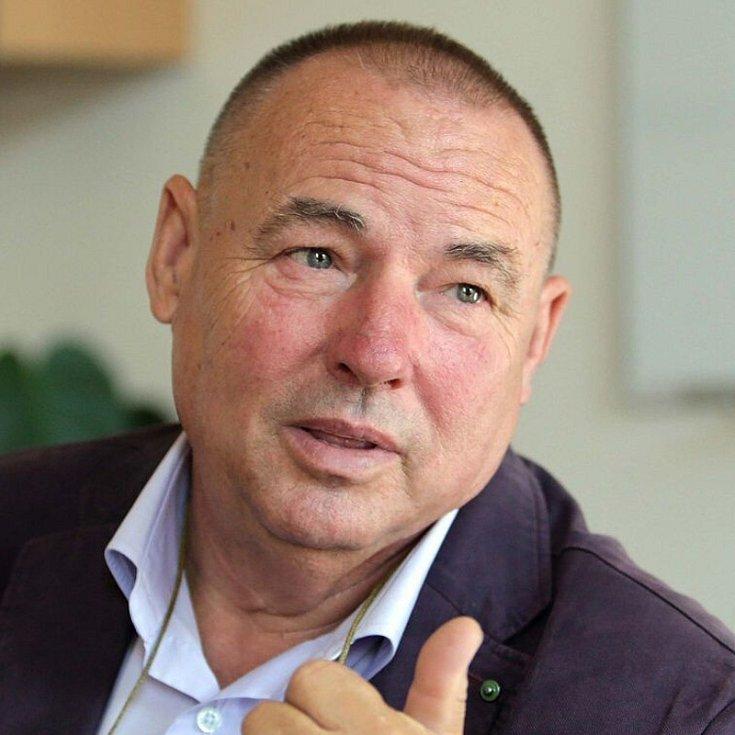 Stanislav Kaláb (SPD)