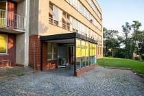 Fakultní nemocnice Olomouc otevřela druhé odběrové místo na covid.