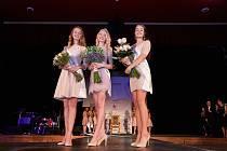Olomoucké reprezentantky Miss OK 2018