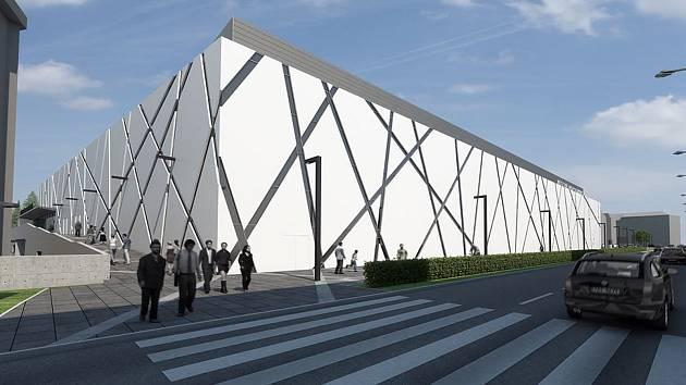 ANO ve svém předvolebním slibu přišlo s vizualizací podoby multifunkční haly, která byla Olomoučanům představena již před šesti lety. Z tehdejších velkých plánů ale nakonec sešlo