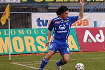 Rossi jako tanečník.