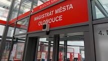 Olomoucký magistrát. Ilustrační foto